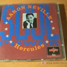CDs de Música: AARON NEVILLE ( HERCULES ). Lote 15075504