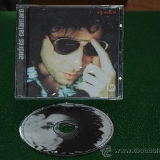 CDs de Música: ANDRES CALAMARO CD ALTA SUCIEDAD. Lote 25140882