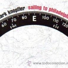 CDs de Música: MARK KNOPFLER-SAILING TO PHILADELPHIA CDSINGLE 2000 PROMOCIONAL (U.E.). Lote 15261048