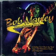 CDs de Música: CD BOB MARLEY - TRENCHTOWN ROCK. Lote 26532552