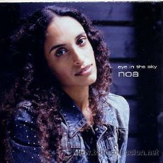 CDs de Música: NOA / EYE IN THE SKY (CD SINGLE 2002). Lote 56159697