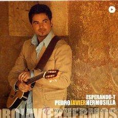 CDs de Música: PEDRO JAVIER HERMOSILLA / ESPERANDO-T (CD SINGLE 2003). Lote 15454611