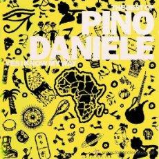 CDs de Música: DANIELE PINO THE BEST YES I KNOW MY WAY CD ,PRACTICAMENTE NUEVO,IMPORTACION ,OFERTA. Lote 19444581