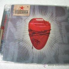 CDs de Música: CD DIXEBRA PUNK BABLE ASTURIAS. Lote 21999301