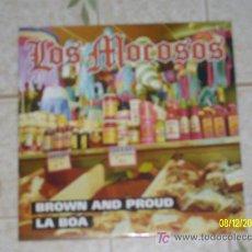CDs de Música: MUSICA GOYO - CD SINGLE - MOCOSOS - BROWN & PROUD - LA BOA - *XX99. Lote 16299749