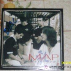 CDs de Música: MUSICA GOYO - CD SINGLE - MAP - DESORDEN - *LXX99. Lote 16303245