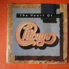 CDs de Música: THE HEART OF ... CHICAGO CD. Lote 26365625