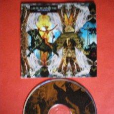 CDs de Música: EARTH WIND AND FIRE MILLENNIUM CD. Lote 26496680