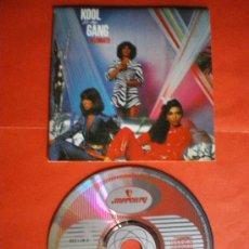 CDs de Música: KOOL AND THE GANG CELEBRATE CD. Lote 26496679