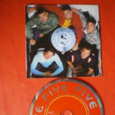 CDs de Música: FIVE CD. Lote 26557334
