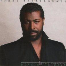 CDs de Música: TEDDY PENDERGRASS - CD - WORKIN IT BACK - PRECINTADO!!!. Lote 25636095
