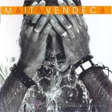 CDs de Música: MAITA VENDE CA - AGUA VIVA - CD - PRECINTADO!!!. Lote 26625936