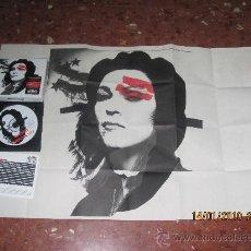 CDs de Música: MADONNA / AMERICAN LIFE BOX SET/ CD Y POSTEL 23X35 CM EDIC. LIMITADA / UK. Lote 16947345