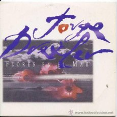 CDs de Música: JORGE DREXLER / FLORES EN EL MAR (CD SINGLE 1997). Lote 17044103