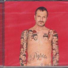 CDs de Música: MIGUEL BOSE - PAPITO (PRECINTADO). Lote 17145043