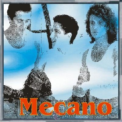 Mecano - pack 8 midi files - diskette 3,5 - env - Sold through