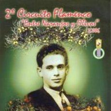 CDs de Música: MANUEL VEGA EL CARBONERILLO: OBRA COMPLETA (3 CDS). Lote 131491113