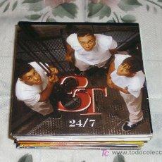 CDs de Música: MUSICA GOYO - CD SINGLE - TRES T - 3T - PRODUCIDO POR MICHAEL JACKSON *GG99. Lote 21700349
