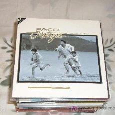 CDs de Música: MUSICA GOYO - CD SINGLE - PACO ORTEGA - NO TENGAS PENA - *HH99. Lote 21700445