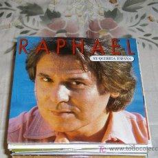 CDs de Música: MUSICA GOYO - CD SINGLE - RAPHAEL - MI QUERIDA ESPAÑA -*EE99. Lote 21700466
