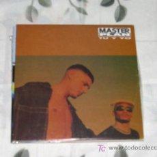 CDs de Música: MUSICA GOYO - CD SINGLE - MASTER PLAN - TU Y YO - POP - *II99. Lote 21820443
