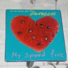 CDs de Música: MUSICA GOYO - CD SINGLE - NO ME PISES QUE LLEVO CHANCLAS - POP *GG99. Lote 21824206