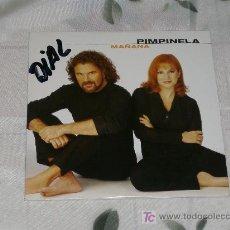 CDs de Música: MUSICA GOYO - CD SINGLE - PIMPINELA - MAÑANA - RARO - POP *XX99. Lote 21824477