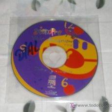 CDs de Música: MUSICA GOYO - CD SINGLE - SIEMPRE ASI - VIVIR AMANDONOS - DIEZ Y CUARTO - *XX99. Lote 21825578