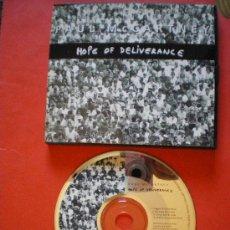 CDs de Música: PAUL MCCARTNEY CD MAXI SINGLE 4 TEMAS HOPE OF DELIVERANCE BEATLES. Lote 26978797