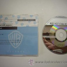 CDs de Música: CD SINGLE 'WARPED' - RED HOT CHILI PEPPERS. Lote 17784967