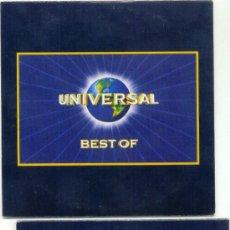 CDs de Música: U2.VAN MORRISON. TOM JONES. BARRY WHITE. TEXAS. DIRE STRAITS. BEE GEES. SUPERTRAMP. (CD ALBUM PROMO). Lote 17899861