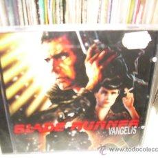 CDs de Música: VANGELIS - BLADE RUNNER - ORIGINAL MOTION PICTURE SOUNDTRACK. Lote 17910757