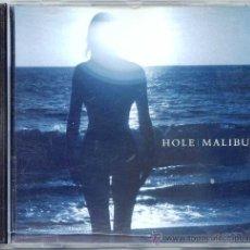 CDs de Música: HOLE / MALIBU (CD SINGLE 1998). Lote 46875229