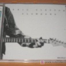 CDs de Música: ERIC CLAPTON - SLOWHAND - CD - POLYDOR 2003 - EDICION EL PAIS - 9 TRAKS - COMO NUEVO. Lote 27102455