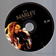 CDs de Música: CD - BOB MARLEY - SPIRITUAL JOURNEY. Lote 18438104
