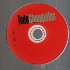 CDs de Música: CD - TODO CHUNGUITOS. Lote 18438574