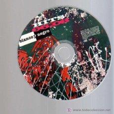 CDs de Música: CD - BLANCO Y NEGRO - HITS 06/08. Lote 18439027