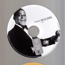 CDs de Música: CD - ANTONIO MACHIN - CD 1 Y CD 2. Lote 18439206