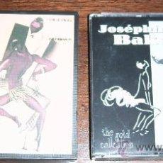 CDs de Música: .:·*·:. JOSÉPHINE BAKER - 2 CD S ORIGINAL PERFORMANCES - EDICIÓN DE LUJO - IMPECABLE ESTADO .:·*·:.. Lote 26924850
