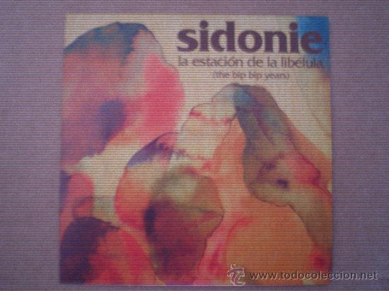 SIDONIE-BADULAKE/CENTINELAS/LET IT FLOW-CDSINGLE. (Música - CD's Pop)