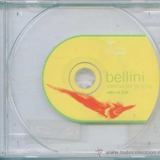 CD de Música: BELLINI / SAMBA DE JANEIRO (CD SINGLE). Lote 18999963