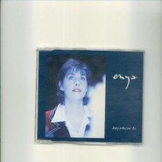 CDs de Música: ENYA. ANYWHERE IS (3 TEMAS) (CD SINGLE 1995). Lote 19141238