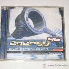 CDs de Música: ENERGY 96 - THE COMPILATION. Lote 25520358