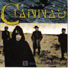CDs de Música: CLANNAD - BANBA - MÚSICA CELTA IRLANDESA - CD ALBUM - 11 TRACKS - AÑO 1993. Lote 21388098