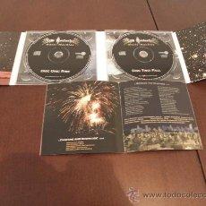 CDs de Música: ERIK NORLANDER - 2 CD - MUSIC MACHINE - DIGIPACK CON LIBRETO - PORCUPINE TREE - PROG ROCK - . Lote 26817981
