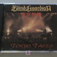 CDs de Música: BLIND GUARDIAN: TOKYO TALES. CD HEAVY METAL. ALEMANIA.. Lote 19496606