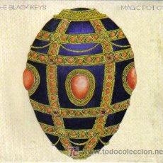 CDs de Música: THE BLACK KEYS - MAGIC POTION - CD ALBUM - 11 TRACKS / 42 MINUTOS - AÑO 2006. Lote 19539831