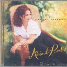 CDs de Música: GLORIA ESTEFAN - ABRIENDO PUERTAS - CD, EPIC RECORDS 1995. Lote 19573507