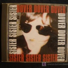 CDs de Música: DIVER SUSTER. CAROLINE. DIFICIL DE ENCONTRAR. . Lote 19792715