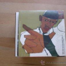 CDs de Música: VARIOS - HIP HOP SE ESCRIBE CON Ñ SINEDIN 1999 RECOPILATORIO ROCKDELUX. Lote 23281714